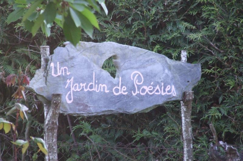 jardin de poesie 1