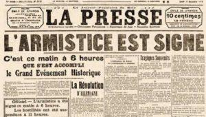 armistice 2