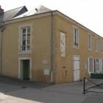 Mairie de Souligné sous Ballon